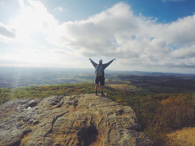 9 dokazov, da vam gre bolje, kot si mislite